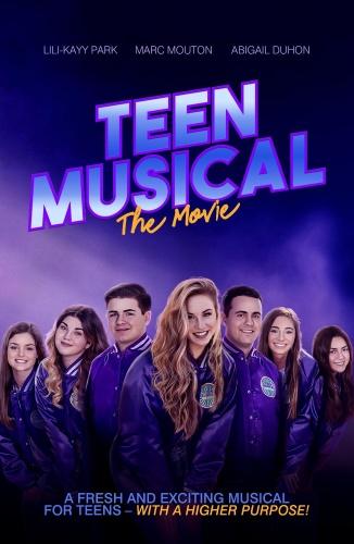 Teen Musical 2020 1080p AMZN WEB-DL DDP2 0 H 264-CMRG