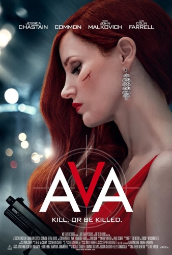 Ava 2020 1080p Bluray DTS-HD MA 5 1 X264-EVO