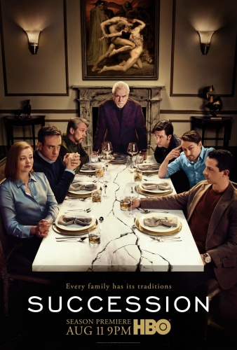 Succession S02E07 FRENCH 720p  -CiELOS
