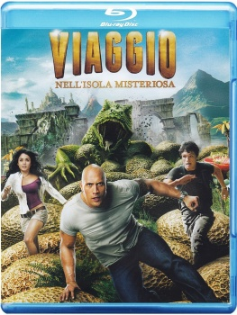 Viaggio nell'isola misteriosa (2012) BD-Untouched 1080p AVC DTS HD ENG AC3 iTA-ENG