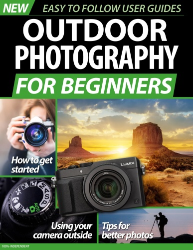 Outdoor Photography For Beginners - January (2020)