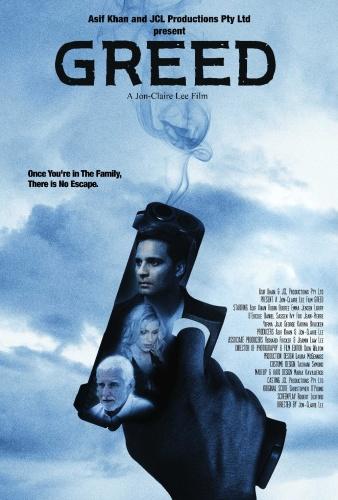 Greed (2020) 720p BluRay x264 [Multi Audio][Hindi+Telugu+Tamil+English]
