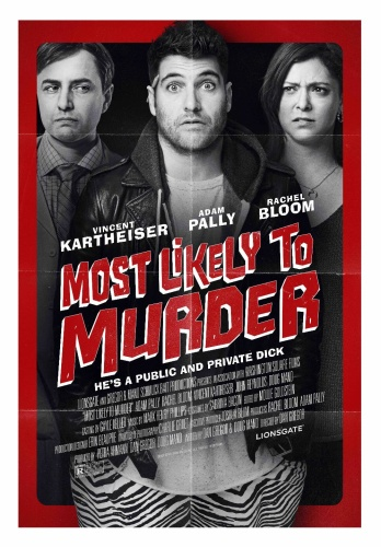 Most Likely to Murder 2019 HDTV x264 CRiMSON