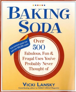 Baking Soda   Over 500 Fabulous, Fun, And Frugal Uses