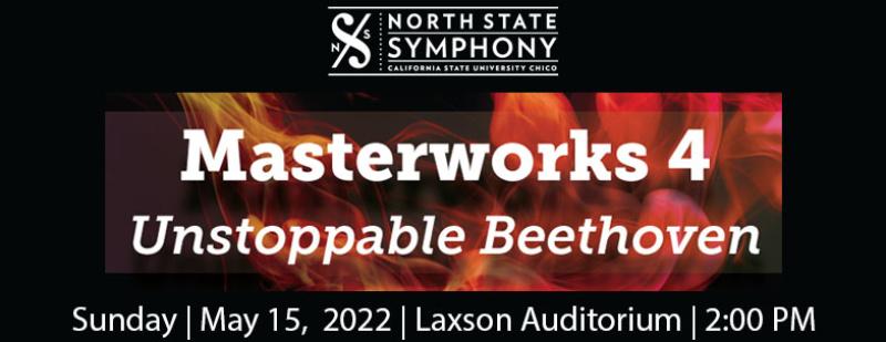 North State Symphony May 15,2022, Laxson