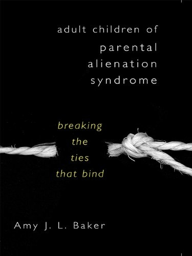 The Parental Alienation Syndrome   A Family Therapy and Collaborative Systems Ap