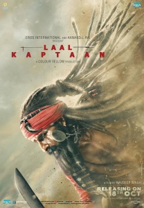 Laal Kaptaan (2019) Hindi - 1080p WEBHDRip - 3GB - Zaeem