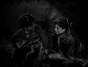 Shoeshine 1946