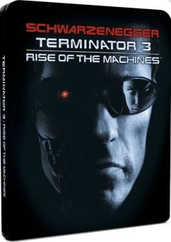 Terminator 3 - Le macchine ribelli (2003) Full Blu-Ray 35Gb AVC ITA ENG TrueHD 5.1