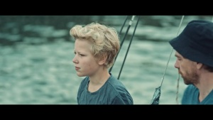 The Boy in the Ocean 2016