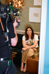 Chelsea Peretti - The Late Late Show with James Corden: January 24th 2019