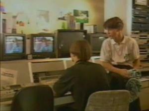Studio fantasies 1992