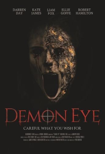 Demon Eye 2019 BRRip XviD AC3-EVO