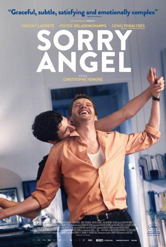 Sorry Angel 2018 1080p BluRay x264-USURY