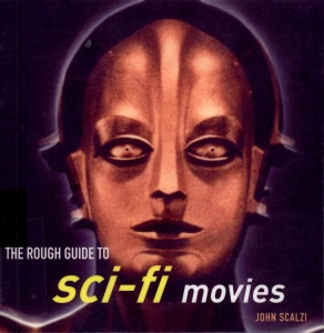 The Rough Guide to Sci Fi Movies 1