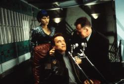 Шестой день / The 6th Day (Арнольд Шварценеггер, Майкл Рапапорт, Тони Голдуин, 2000) FiLMIEOK_t