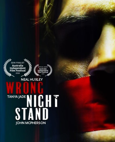Wrong Night Stand (2018) HDRip x264 - SHADOW