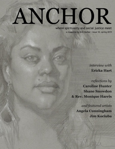 Anchor - Issue 10 - Spring (2019)