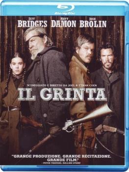 Il Grinta (2010) BD-Untouched 1080p AVC DTS HD ENG AC3 iTA-ENG