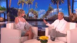 Taylor Swift - Ellen 2019-05-14