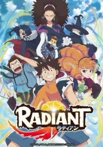 Radiant S2 - 08 [1080p]