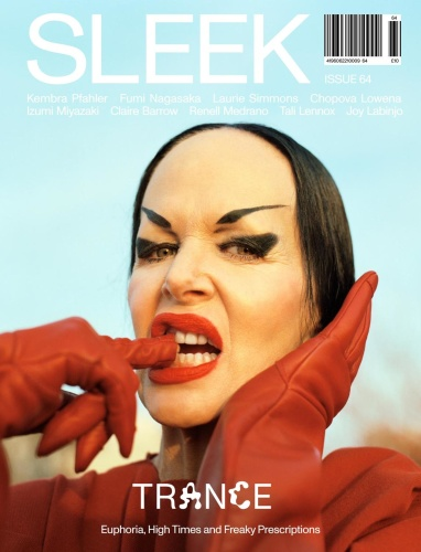 SLEEK Magazine - February (2020)