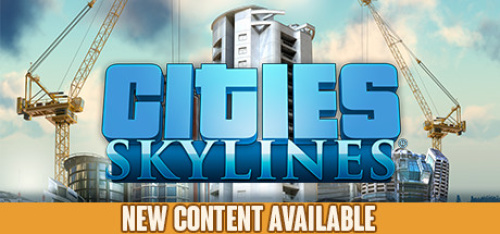 Cities - Skylines FitGirl Repack