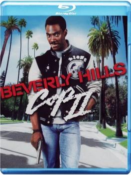 Beverly Hills Cop II (1987) Full Blu-Ray 31Gb AVC ITA DD 2.0 ENG DTS-HD MA 5.1 MULTI