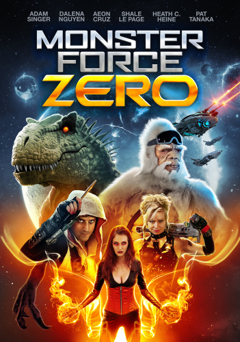 Monster Force Zero 2020 1080p WEB-DL DD2 0 H 264-EVO