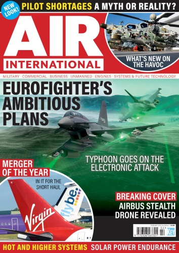 AIR International - February (2020)