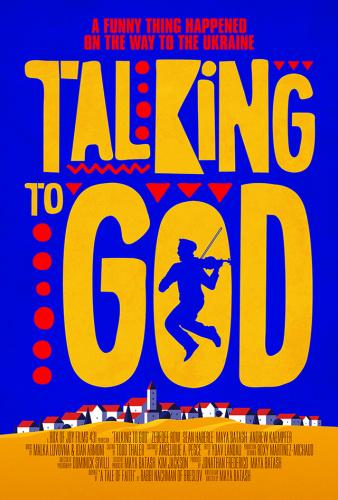 Talking to God 2020 1080p WEB-DL DD5 1 H 264-EVO