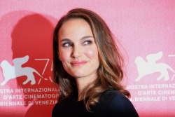 Natalie Portman - 'Vox Lux' photocall at the 75th Venice film festival 09/04/2018