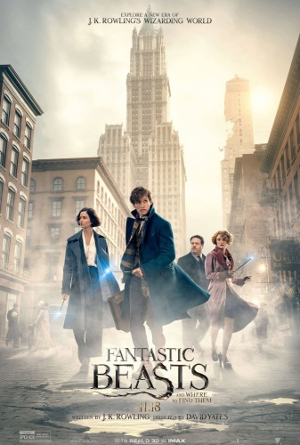 Fantastic Beasts and Where to Find Them (2016)-3D-HSBS-1080p-H264-AC 3 (DolbyD-5 1...