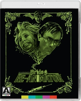 Re-Animator 2 (1989) .mkv FullHD 1080p HEVC x265 AC3 ITA