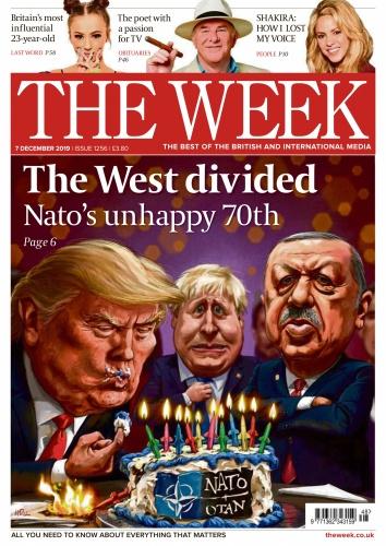 The Week UK 7 12 (2019)