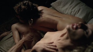 Thandie Newton / others / Westworld S01Ep02 / nude / (US 2016) QNKrDpZX_t