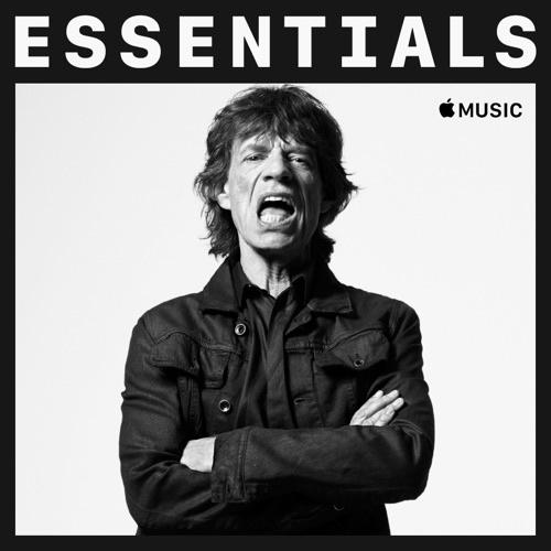 Mick Jagger   Essentials (2020)