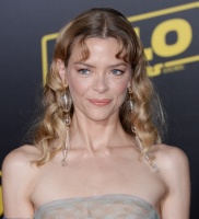 Jaime King -                              ''Solo: A Star Wars Story'' Premiere Los Angeles May 10th 2018.