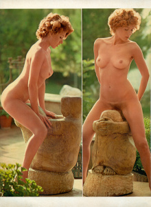 Loretta Persichetti  nackt