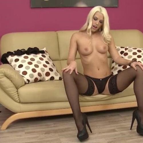 Teen anal lingerie