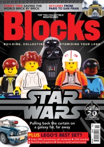 Blocks Magazine - Issue 55 - May (2019)