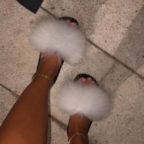 Tall foot fetish