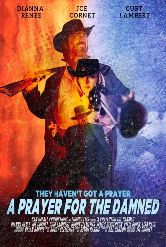 A Prayer For The Damned 2018 720p WEB-DL XviD MP3-FGT