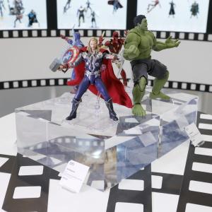 [Comentários] Tamashii Nations 2020 Figure Museum GzRD9JXT_t