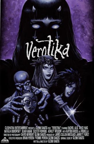 Verotika (2019) [720p] [WEBRip] [YTS]