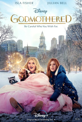 Godmothered 2020 RERiP HDR 2160p WEBRip x265-iNTENSO