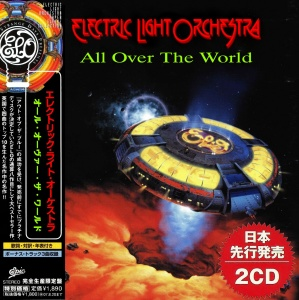 Electric Light Orchestra   All Over The World (Compilation) (2019)