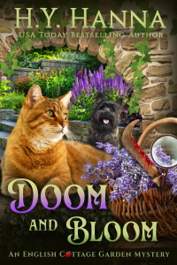 Doom and Bloom by H Y  Hanna
