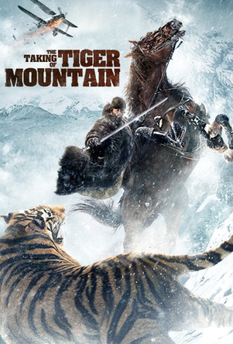 The Taking of Tiger Mountain 2014 BluRay 1080p Dual Audio Hindi English DD 5 1 x26...