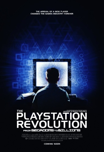 From Bedrooms to Billions The Playstation Revolution 2020 1080p STAN WEBRip DDP5 1 x264-NOGRP